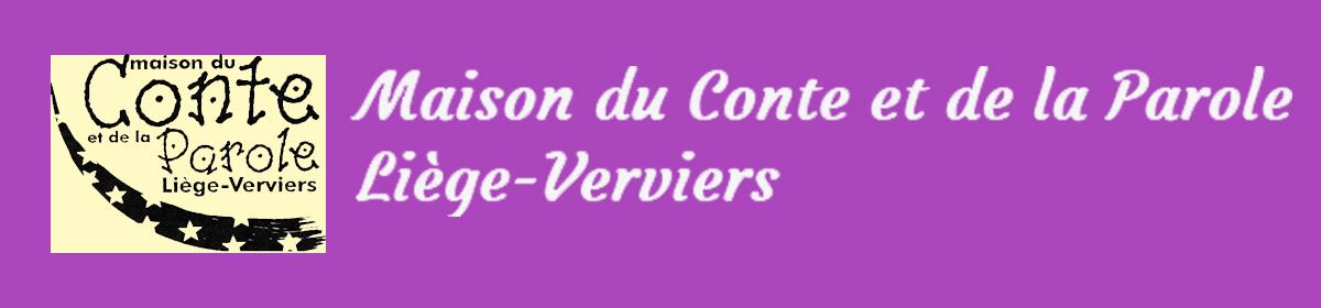 Maison du Conte et de la Parole Liège Verviers
